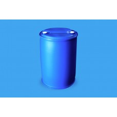 210 LITRE TIGHTHEAD BLUE POLYDRUM
