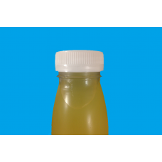 250 ML CLASSIC ROUND CLEAR PET BOTTLE