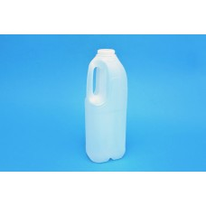 2 PINT MILK BOTTLE