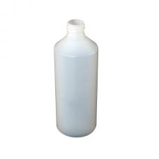 500 ml G.P - ROUND HDPE BOTTLE