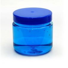 950 ML CLEAR ROUND JAR -  110MM NECK