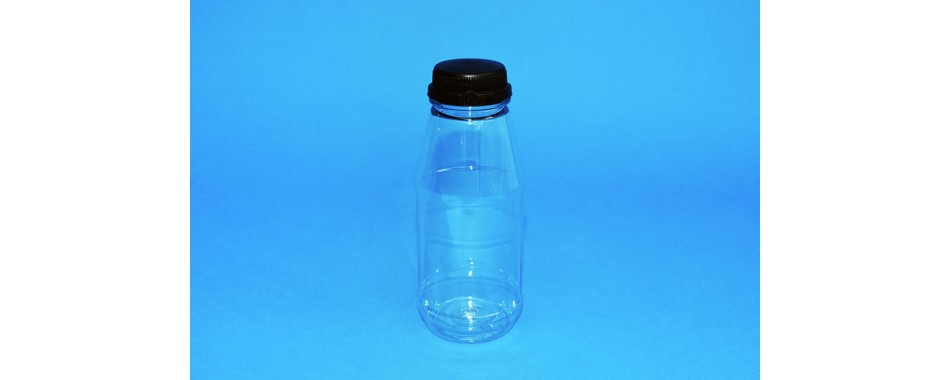 250 ml Plastic bottle