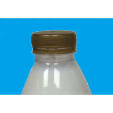 1000 ML CLASSIC ROUND CLEAR PET BOTTLE - TEMPORARILY OUT OF STOCK