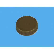 38mm GOLD T/E PET BOTTLE CAPS