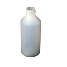250 ml G.P - ROUND HDPE BOTTLE