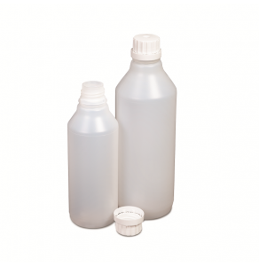 HDPE Screw Top Bottles