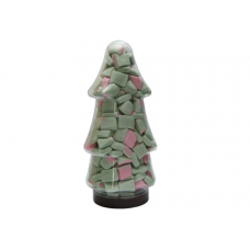 630 ML NOVELTY - 70MM NECK - CHRISTMAS TREE
