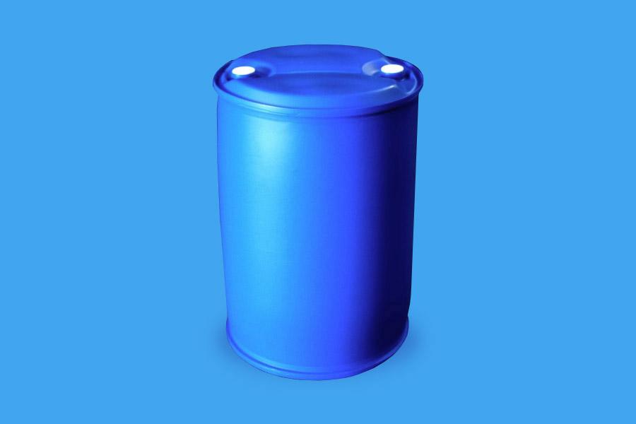 Graham Tyson 210 Litre Tighthead Blue Polydrum