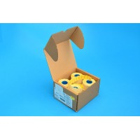 YELLOW PRICE LABELS (BOXED QUANTITY 15000)