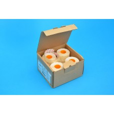USE BY LABELS (BOXED QUANTITY 15000)